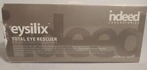 Eysilix Total Eye Rescuer 0.5oz 15ml Indeed Laboratories