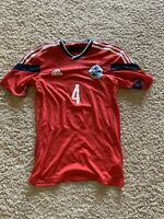 Quinonez Colombia National Team Soccer/Football Jersey Size S/M GREAT CONDITION