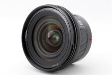 Near Mint Minolta AF 20mm f/2.8 Lens Late Model Sony A Mount from JAPAN 773647