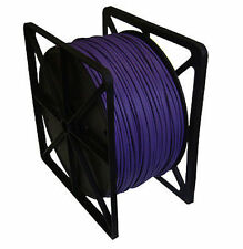NETWORK LAN Cable Cat6 Stranded U/UTP PVC PURPLE VIOLET 305m PURE COPPER HQ