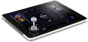 JOY STICK IT IPAD ANDROID TABLET NEXUS KINDLE GAME ARCADE USA SELLER GAMER GIFT