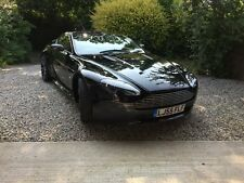 Aston Martin Vantage V8. New up rated clutch. V12 Extras.
