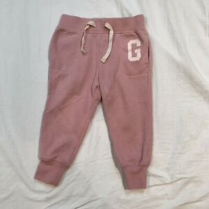 gap 18-24 months girls Jogging Bottoms