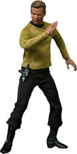 STAR TREK - Kirk 1/6th Scale Exclusive Action Figure (Quantum Mechanix) #NEW