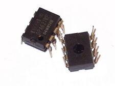 10PCS BURR-BROWN OPA627BPG4 OP AMP IC DIP-8 OPA627BP - NEW