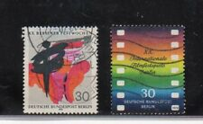 Berlin Festival de Cine y otros Series año 1970 (DR-601)