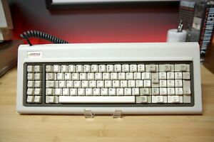 Vintage Compaq Portable First Generation Mechanical Keyboard Key Tronic