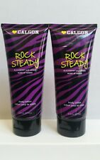 Lot of 2 Calgon Sweet Crush Pink Grapefruit and Pear Body Lotion 6 oz Each New