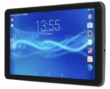 Blaupunkt Atlantis A10.G403 16GB Tablet - Schwarz