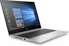 "HP EliteBook 840 G5 14"" FHD LED I7-8650u 8gb 256 GB SSD Pvcy LTE 4g W10p6"