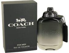 coach cologne for men