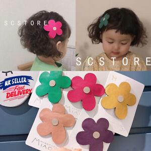 """1.8"""" cute Hairpins Kids Dance Party BB Clip Spring Barrettes Hair Accessories"""