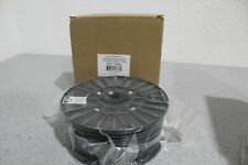 Monoprice ABS 3D Printer Filament Black 1kg Spool 1.75mm Thick 10545 SHIPS FREE