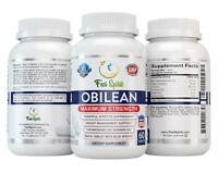 1 OBILEAN Appetite Suppressant Phetermine Best Diet Pills That Work For Woman