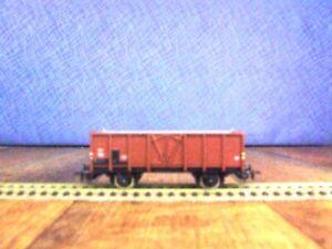 Piko HO Model Train 5/6443-170 high side open wagon
