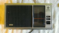 General Electric Radio Model 7-4115B for parts