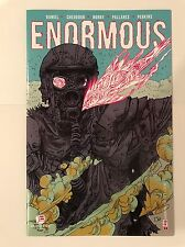 Enormous Volume 2 #3 Legacy #9 Blindbox Comics Exclusive Variant Season 2 NM