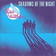 Blue Feather – Shadows Of The Night    New Vinyl lp  Rare Dutch 80's funk