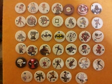 PINS SPILLE 2,5CM Marvel Batman Spiderman Hulk other come acquistare