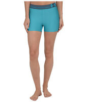 "UNDER ARMOUR WOMEN'S HEATGEAR COMPRESSION 3"" PRINTED SHORTY   #1270720-NWT"