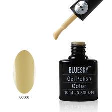 Bluesky UV LED Gel Nail Polish  Standard Colours 80561 to 80581 NEW