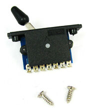 Nice 3-way Switch - Guitar Pickup Selector/Blend - Great Price & Value! 50-29-01