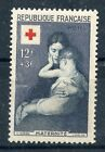 STAMP / TIMBRE FRANCE NEUF N° 1006 ** CROIX ROUGE EUGENE COTE 14,50 €