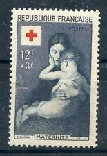 STAMP / TIMBRE FRANCE NEUF N° 1006 * CROIX ROUGE EUGENE
