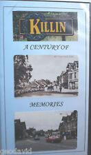 Killin Scotland A Century Of Memories By Killin Heritage Society VHS