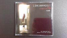 """Láme Immortelle Rarität Promo CD """"Phönix""""  sehr seltnes Sammlerstück"""