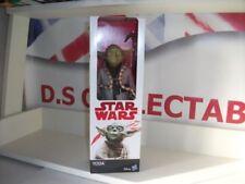 Yoda Star Wars V: Empire Strikes Back Action Figure Action Figures