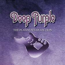 Platinum Collection von Deep Purple (2005)
