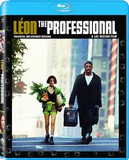 Leon The Professional [Blu-ray]