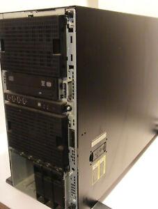 HP Proliant ML 350P Gen 8 Server (686713-S01) 6-Core Intel Xeon E5-2620 - BROKEN