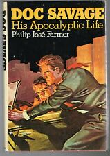 Doc savage books ebay doc savage his apocalyptic life as the archangel of technopolis and fandeluxe Images