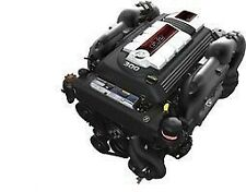 MERCRUISER 6.2L MPI 350 HP NEW MARINE ENGINE