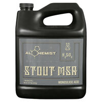 Alchemist Stout MSA - Mono-silicic acid for plants