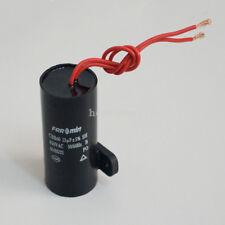FRR CBB60 13UF 450V Fan small motor start-up capacitor 70*33MM