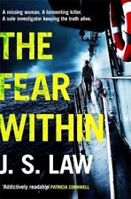 The Fear Within: the gripping crime thriller ful, Law, J. S., New