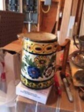 Vintage Ceramic Pitcher (Spain)