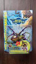 Transformers Beast Machines Wars Blackarachnia New Sealed Figure 1999 Hasbro