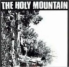 Holy Mountain - Enemies (NEW CD)