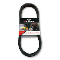 Gates Drive Belt 2000-2001 Ski-Doo Summit 700 G-Force CVT Heavy Duty OEM ju