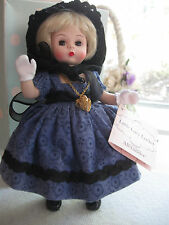 "Madame Alexander 8"" BK Little Lucy Locket Wendy Articulated Doll Bend Knee Elbow"