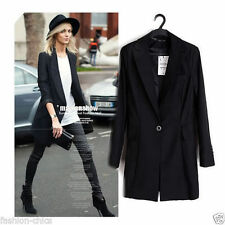 Rayon Dry-clean Only Regular Size Coats & Jackets for Women