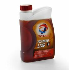 Total Fluide LDS liquide de direction assistée 1L