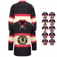 2016-17 Chicago Blackhawks CCM REEBOK NHL Premier Player Jersey Collection Men's