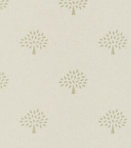 1 roll FG088/K102 GRAND MULBERRY TREE COUNTRY WALLPAPER BY MULBERRY HOME Batch B