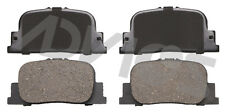 Rr Disc Brake Pads  ADVICS  AD0835
