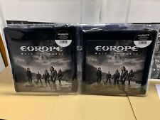 "EUROPE 7"" WALK THE EARTH  COLLECTOR EDITION RSD 2019 SEALED"